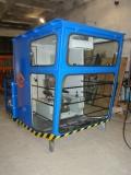 Стандартная кабина управления крана